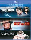 Point Break/next Of Kin/ghost [3 Discs] (blu-ray) 1866003