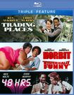 Trading Places/norbit/48 Hrs. [3 Discs] [blu-ray] 1866012
