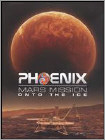 Phoenix: Mars Mission - Ashes to Ice (DVD) (Eng) 2007
