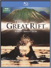 Great Rift: Africa's Greatest Story (blu-ray Disc) 1838313
