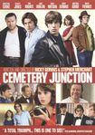 Cemetery Junction (dvd) 18666433