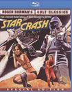 Star Crash [blu-ray] 18667196