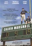 Calvin Marshall (dvd) 18674435