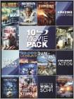 Blu-Ray 10 Pack (5 Disc) (Blu-ray Disc)