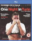 One Night In Turin [blu-ray] 18679816