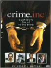 Crime Inc: History'S Famed Offenders (2 Disc) (2 Disc) (DVD)
