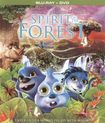 Spirit Of The Forest [2 Discs] [blu-ray/dvd] 18686442