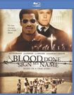 Blood Done Sign My Name [blu-ray] 18693758