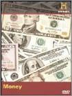 Modern Marvels: Money (DVD) (Black & White) (Eng) 2006