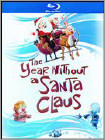 Year Without A Santa Claus (2 Disc) (w/dvd) (blu-ray Disc) (deluxe Edition) 18695865