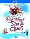 The Year Without A Santa Claus [deluxe Edition] [2 Discs] [blu-ray/dvd] 18695865