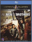 All Men Are Brothers: Blood of the Leopard (Blu-ray Disc) 1993