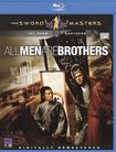 All Men Are Brothers [blu-ray] 18697745