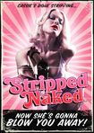 Stripped Naked (dvd) 18697772