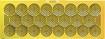 Jawbone - MINI JAMBOX Wireless Speaker - Yellow Dot
