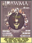 Irawma: 28th Annual International Reggae and World Music Awards (DVD) 2009