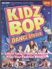 Kidz Bop: Dance Moves (DVD) 2010