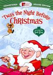 'twas The Night Before Christmas [deluxe Edition] (dvd) 18701967