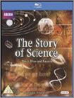 Story Of Science (3 Disc) (blu-ray Disc) 18708706
