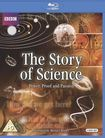 The Story Of Science [3 Discs] [blu-ray] 18708706