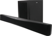 "Jamo - Torsten Soundbar with 10"" Wireless Subwoofer - Black"