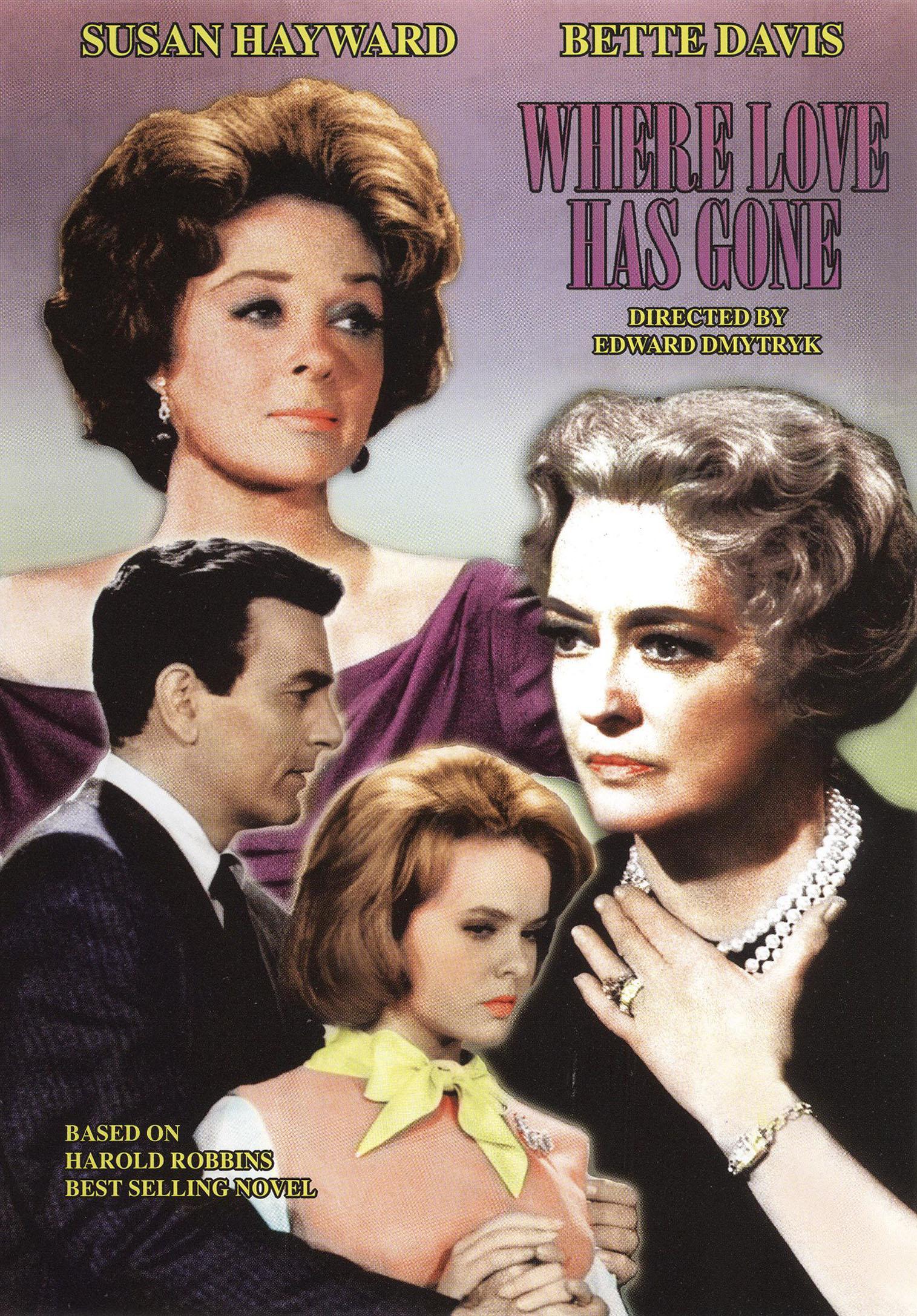 Where Love Has Gone (dvd) 18712363