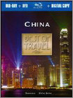Best of Travel: China (Blu-ray Disc) (2 Disc) (Digital Copy) (Enhanced Widescreen for 16x9 TV) (Eng)