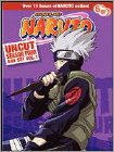 Naruto Uncut Season 4 V.1 Box Set (6pc) (DVD)