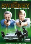 The Sweeney: The Complete Series Three [4 Discs] (dvd) 18721307