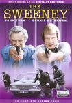 The Sweeney: The Complete Series Four [4 Discs] (dvd) 18721316