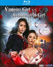 Vampire Girl Vs. Frankenstein Girl [blu-ray] 18721616