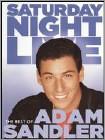 Saturday Night Live: The Best of Adam Sandler (DVD) 1999