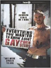 Everything You Wanted To Know About Gay Porn Stars (DVD)