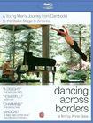 Dancing Across Borders [blu-ray] 18733757