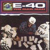 The Mail Man - CD