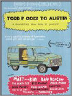 Todd P. Goes to Austin (DVD) (Eng) 2010