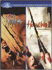 The Howling/the Howling Ii [2 Discs] (dvd) 4501900