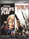 Child's Play/The Howling [2 Discs] (DVD) (Enhanced Widescreen for 16x9 TV) (Eng/Fre)
