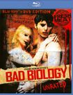 Bad Biology [Blu-ray/DVD](Blu-ray) (used) 18745924