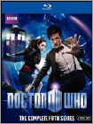Doctor Who: The Complete Fifth Series [6 Discs/Blu-ray] (Blu-ray Disc) (Enhanced Widescreen for 16x9 TV) (Eng)