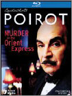 Poirot: Murder On The Orient Express (blu-ray Disc) 18750089