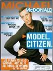Michael McDonald: Model. Citizen. (DVD) (Enhanced Widescreen for 16x9 TV) (Eng) 2010