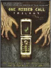 One Missed Call Trilogy [6 Discs] (DVD) (Eng/Japanese)