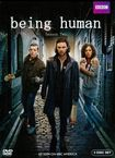 Being Human: Season Two [3 Discs] (dvd) 18761516