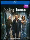 Being Human: Season Two [3 Discs] (blu-ray Disc) 5532056