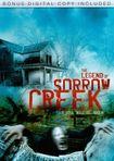 The Legend Of Sorrow Creek [includes Digital Copy] (dvd) 18762803