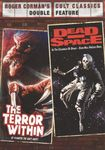 The Terror Within/dead Space (dvd) 18763784