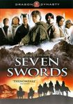 Seven Swords (dvd) 18769148