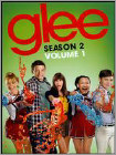 Glee: Season 2, Vol. 1 [3 Discs] (DVD) (Enhanced Widescreen for 16x9 TV) (Eng)