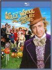 Willy Wonka and the Chocolate Factory (Blu-ray Disc) (Enhanced Widescreen for 16x9 TV) (Eng/Fre/Spa) 1971